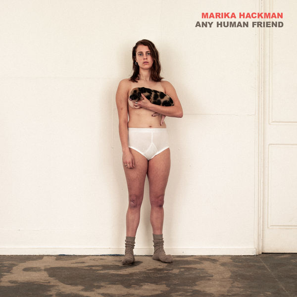Marika Hackman - Any Human Friend