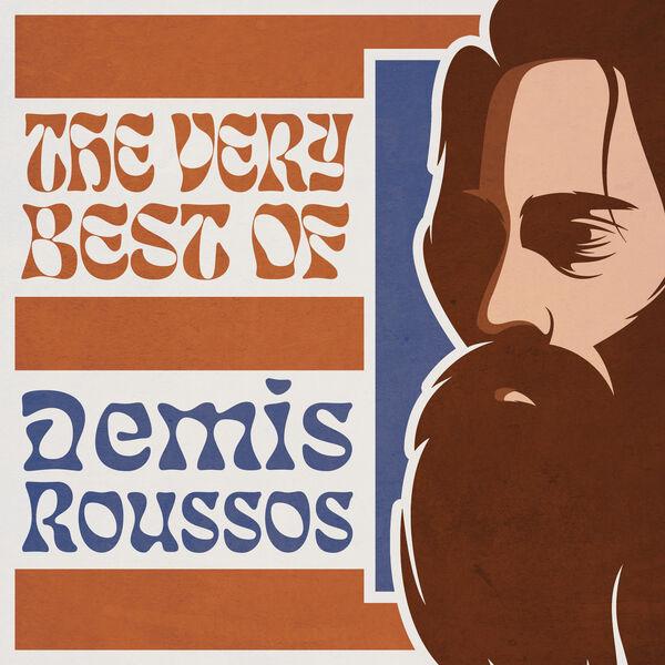 Demis Roussos - The Very Best of Demis Roussos