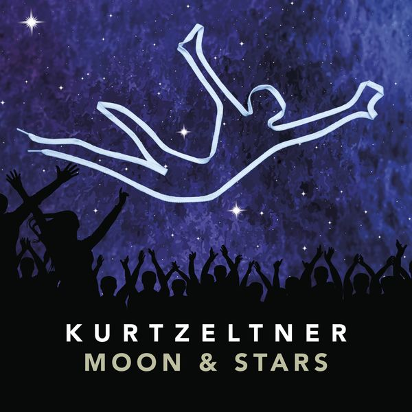 Kurt Zeltner - Moon & Stars