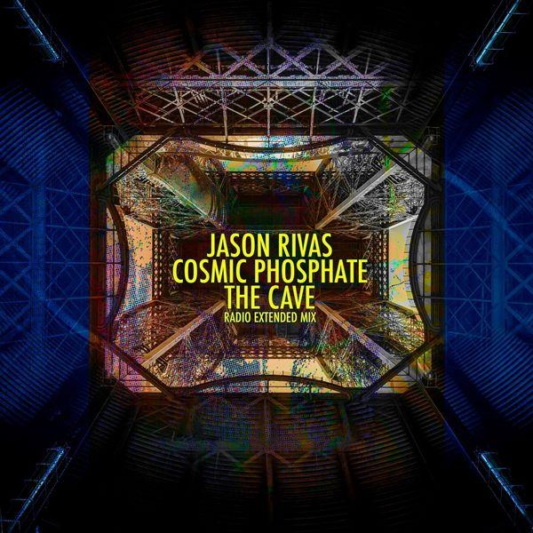 Jason Rivas - The Cave (Radio Extended Mix)