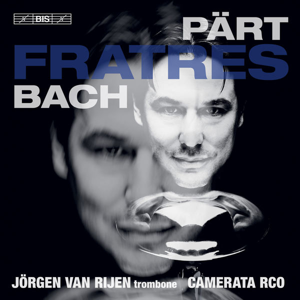 Jörgen van Rijen - Fratres