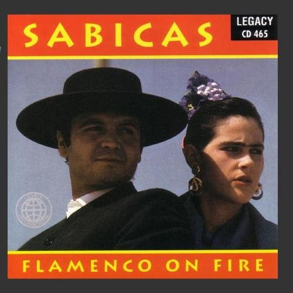 Sabicas|Flamenco on Fire