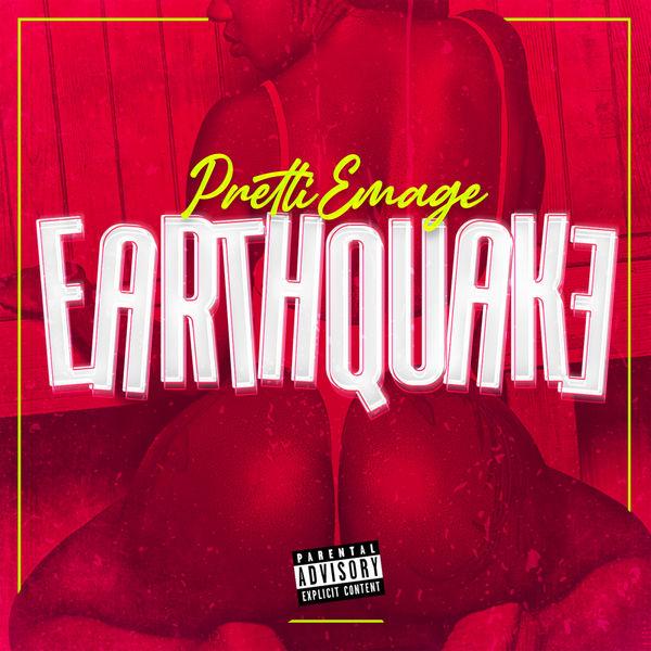 Pretti Emage|Earthquake