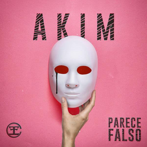 Akim - Parece Falso