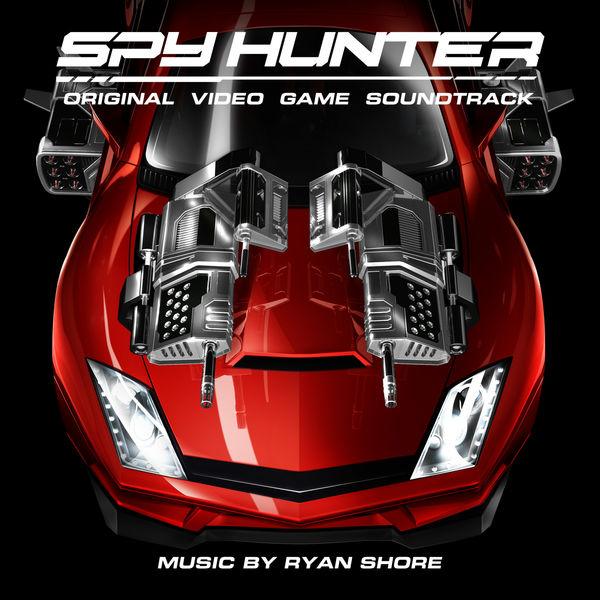 Various Artists - Spy Hunter (Original Video Game Soundtrack)
