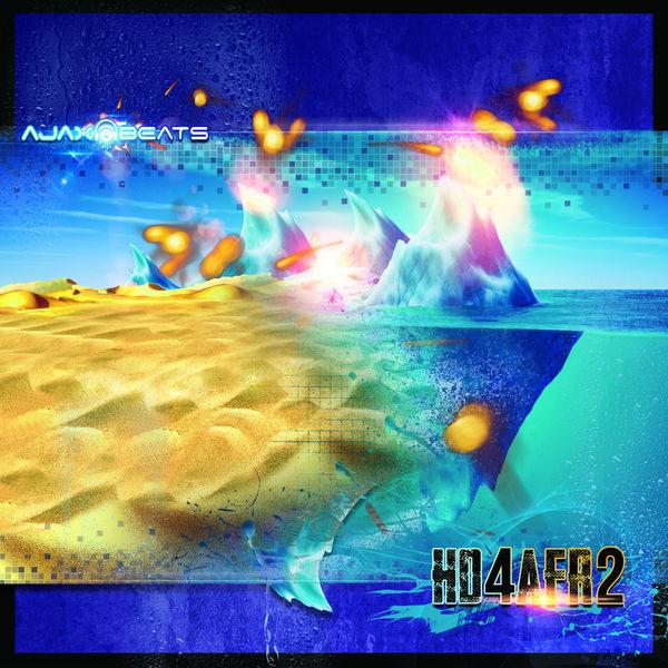 AjaxBeats - HD4AFR2