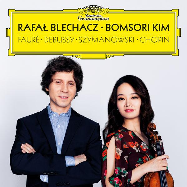 Rafal Blechacz - Fauré, Debussy, Szymanowski, Chopin
