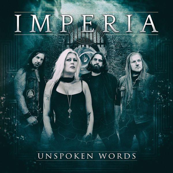 Imperia|Unspoken Words