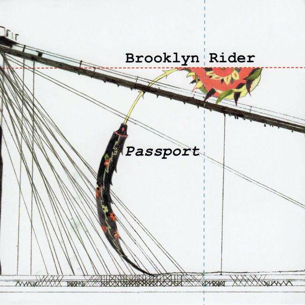 Brooklyn Rider - Passport