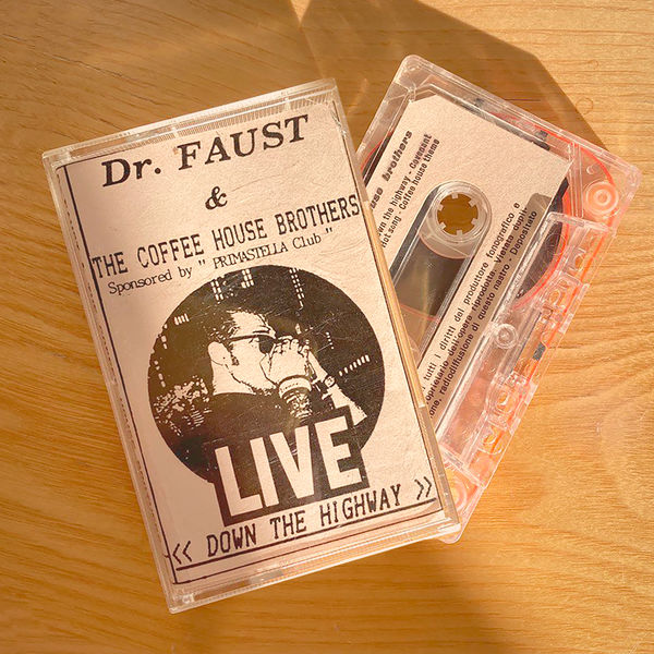 Dr. Faust - Down the Highway