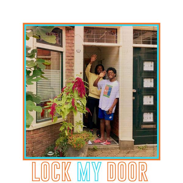 Joshua J - Lock My Door