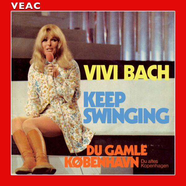 Vivi Bach - Keep Swinging