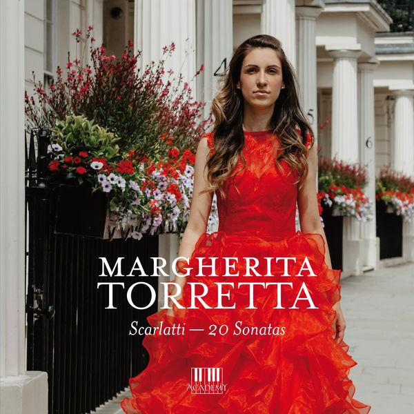 Margherita Torretta - Domenico Scarlatti: 20 Sonatas