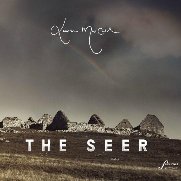 Lauren MacColl - The Seer