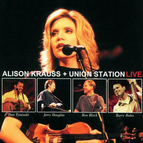 Alison Krauss - Alison Krauss + Union Station