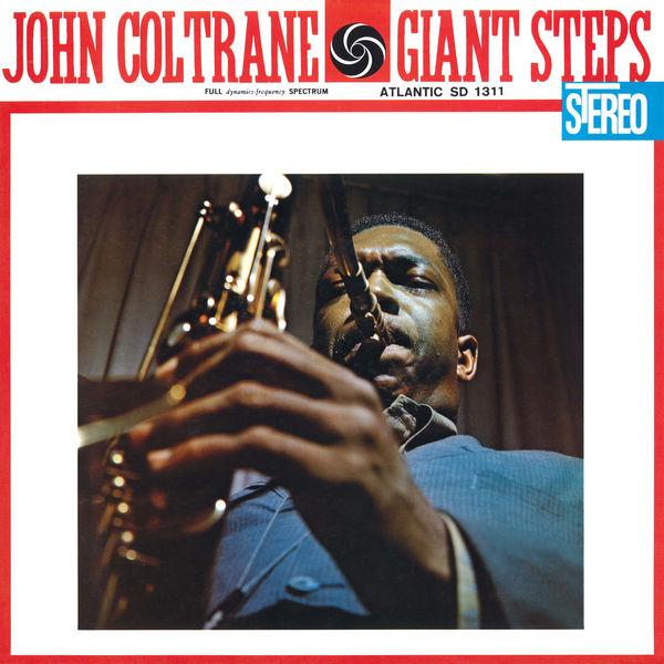 John Coltrane|Giant Steps (60th Anniversary Super Deluxe Edition)  (2020 Remaster)