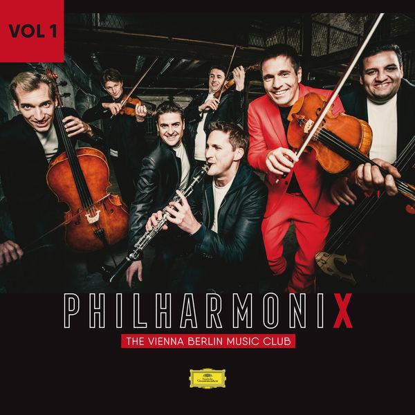 Philharmonix - The Vienna Berlin Music Club