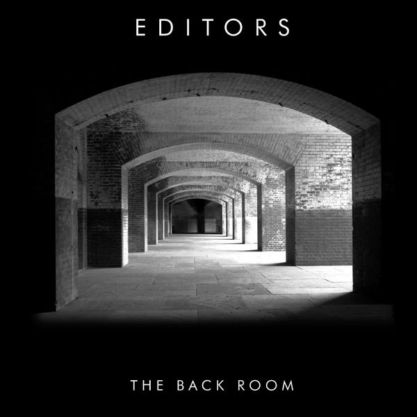Editors The Back Room (Deluxe)