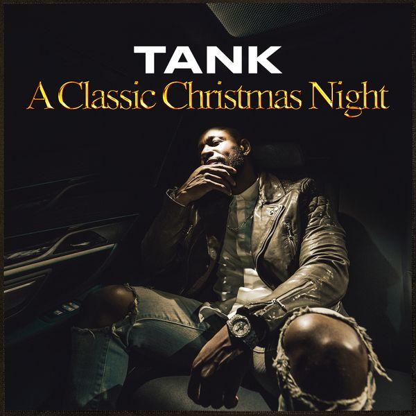 Tank - A Classic Christmas Night - EP