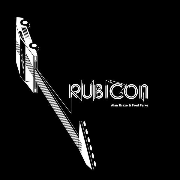 Alan Braxe - Rubicon