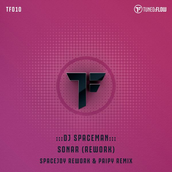 DJ Spaceman - Sonar (Rework)