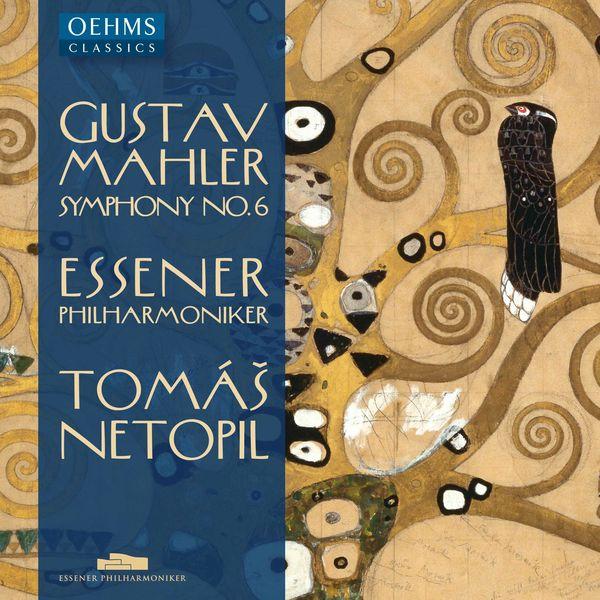 "Essener Philharmoniker - Symphony No. 6 in A Minor ""Tragic"""