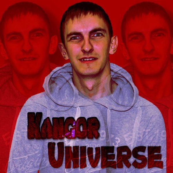Kangor - Universe