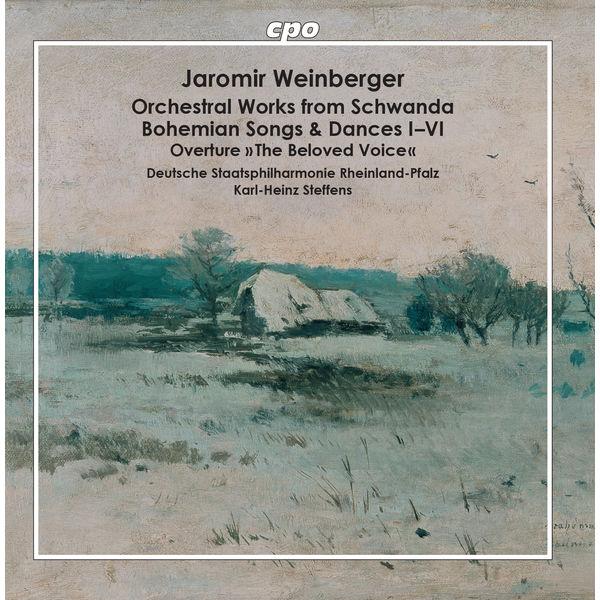 Staatsphilharmonie Rheinland-Pfalz - Weinberger: Orchestral Works