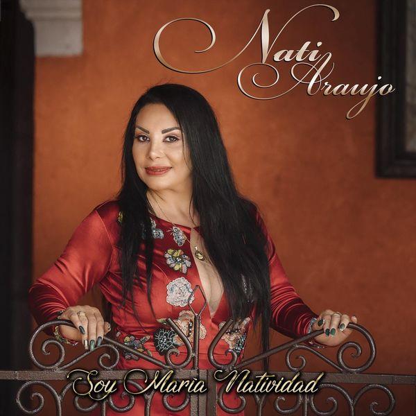 Nati Araujo - Soy Maria Natividad