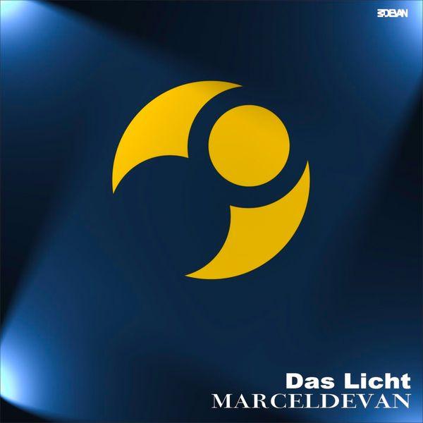 MarcelDeVan - Das Licht 2019 - The Synth Dance