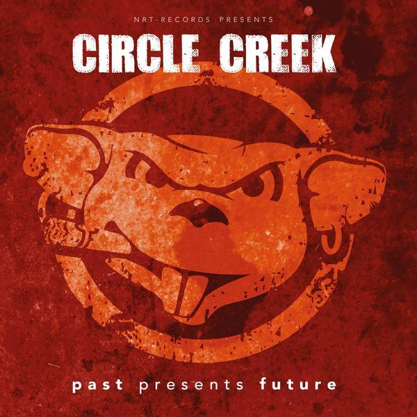 Circle Creek - Past Presents Future