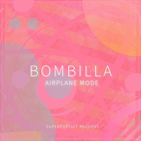 Bombilla - Airplane Mode