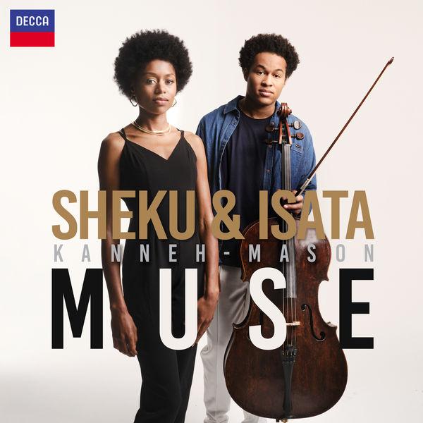 Sheku Kanneh-Mason Muse