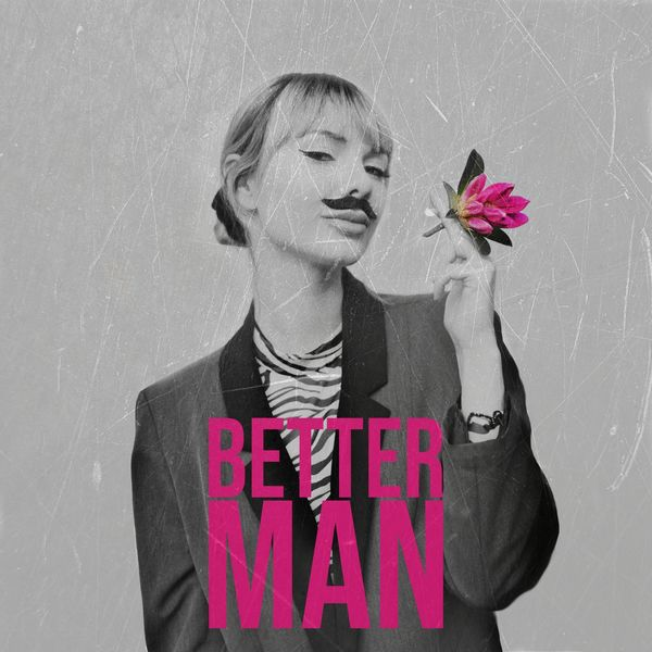 Album Better Man, Kandle | Qobuz: download and streaming in high ...
