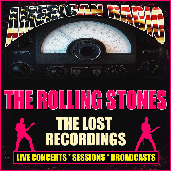 The Rolling Stones - The Lost Recordings