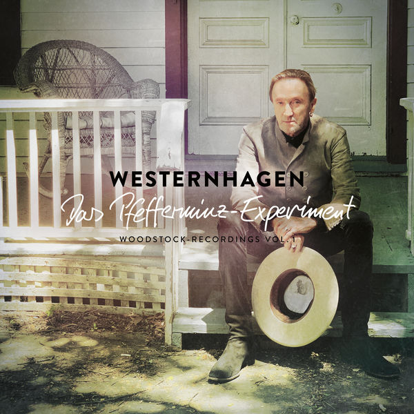 Westernhagen (WEA) - Das Pfefferminz-Experiment