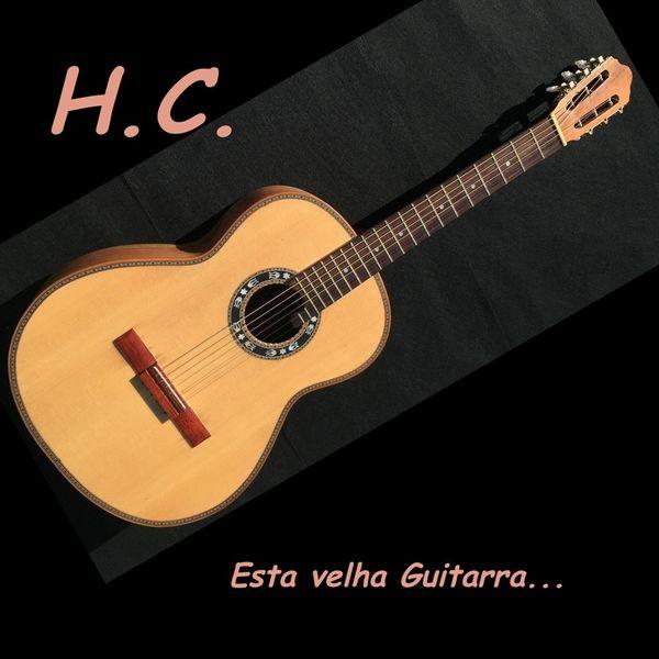 Hernâni Carqueja - Esta Velha Guitarra