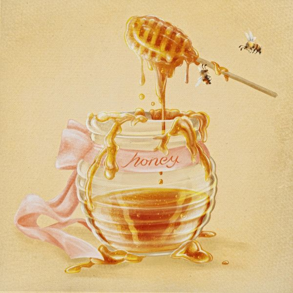 Alice - Honey