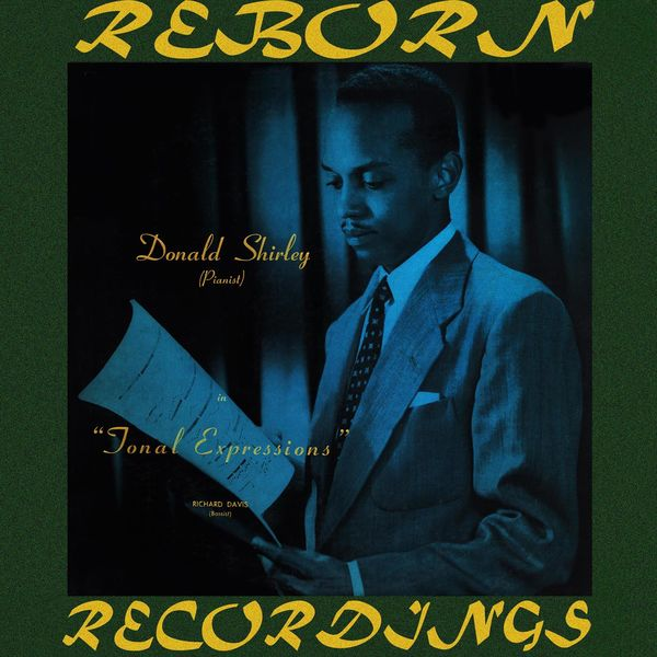 Don Shirley - Tonal Expressions (HD Remastered)