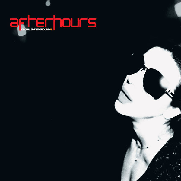 Various Artists - Global Underground: Afterhours 2 / Unmixed