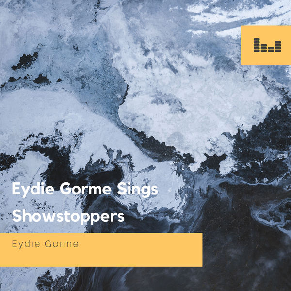Eydie Gorme - Gormé Sings Showstoppers