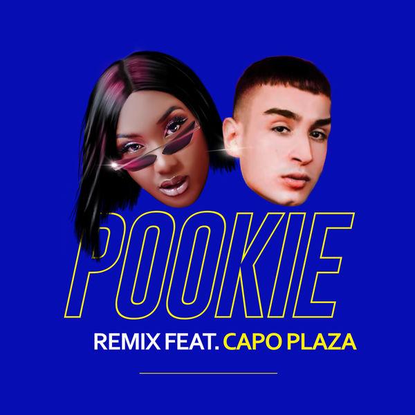 Aya Nakamura - Pookie (feat. Capo Plaza) [Remix]