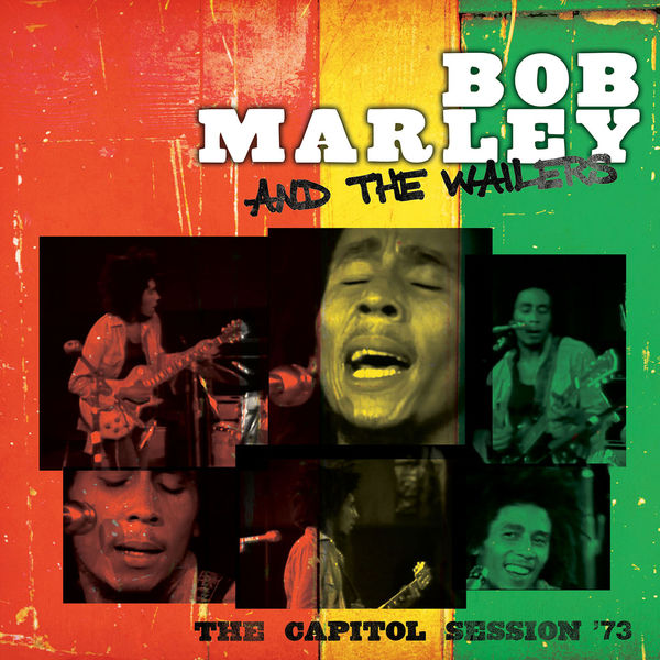 Bob Marley & The Wailers|The Capitol Session '73 (Live)