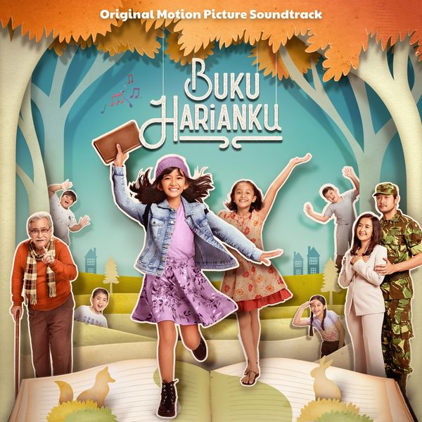 Kila - Buku Harianku (Original Motion Picture Soundtrack)