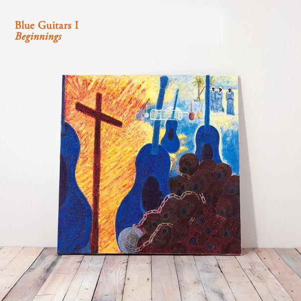 Chris Rea|Blue Guitars I - Beginnings