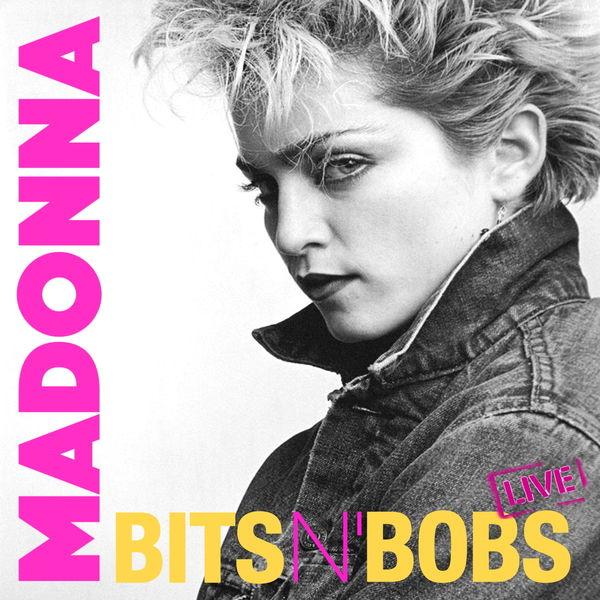 Madonna - Madonna - Bits N' Bobs (Live)