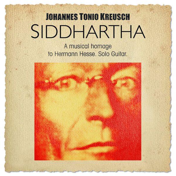 Johannes Tonio Kreusch - Awakening