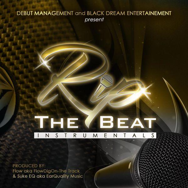 FlowDigOnTheTrack - Rip The Beat