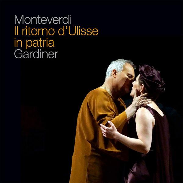 Hana Blažíková - Monteverdi: Il ritorno d'Ulisse in patria, SV 325