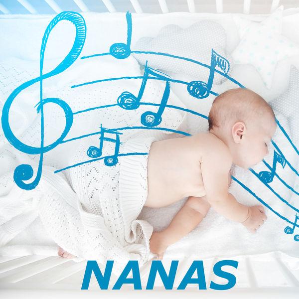 Canciones de cuna para bebés - Nanas